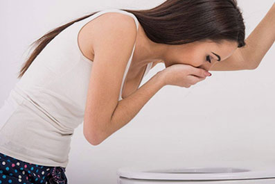 Могут ли быть месячные при беременности на раннем
