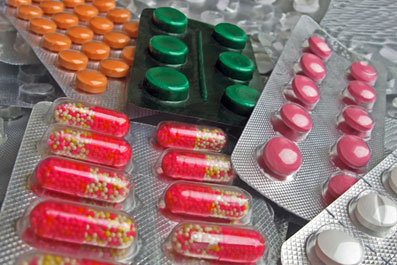 Лечение-флуконазолом-и-противопоказания,-побочные-действия