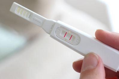 Тест на беременность, виды, эффективность