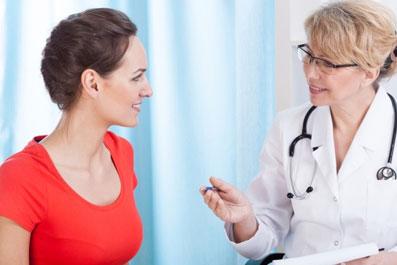 Хронический эндометрит лечение