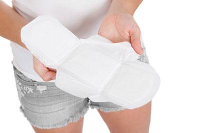 Месячные (менструация) на раннем сроке беременности