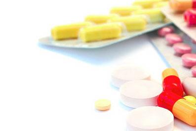 Викасол-—-механизм-действия,-фармакологическое-действие