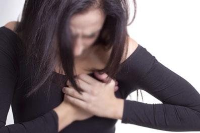 Боли-в-молочных-железах-во-время-месячных,-почему-болит-грудь-во-время-месячных
