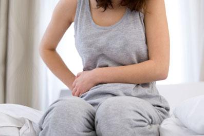 менструация раньше срока