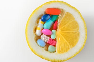 Гармональные препараты от климакса